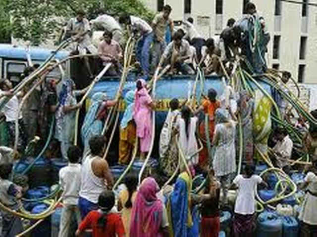 Noida and Ghaziabad may face water supply problem