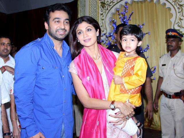 bollywood actors janmashtami celebration