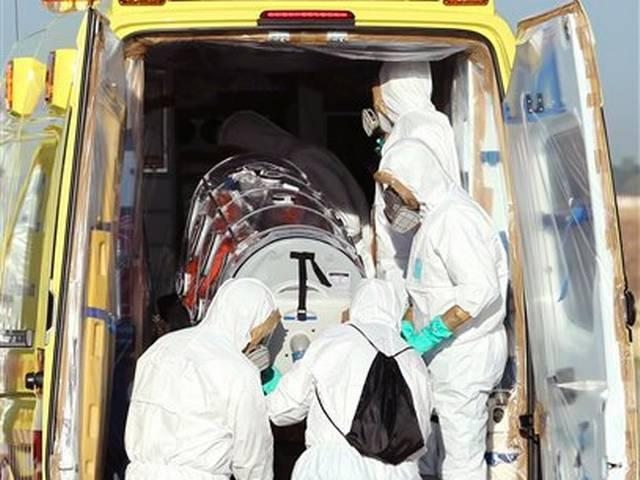 Dead Nigerian woman, who was heading to India for Cancer Treatment, had Ebola symptoms