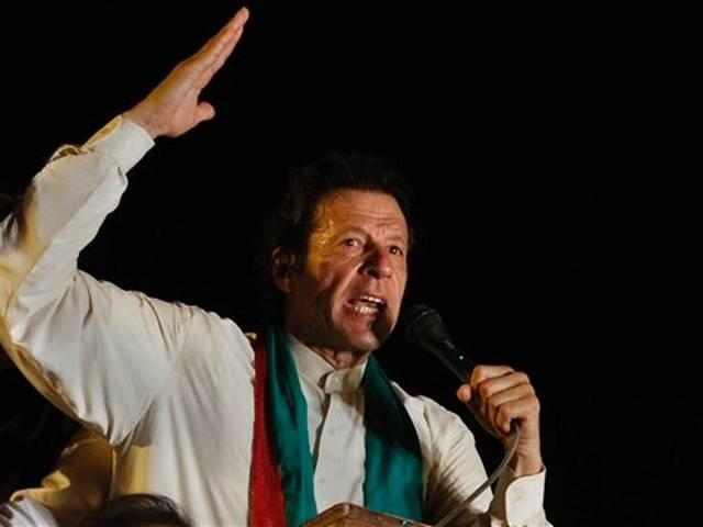 Imran Khan supporters to quit Pakistan parliament in bid to topple government