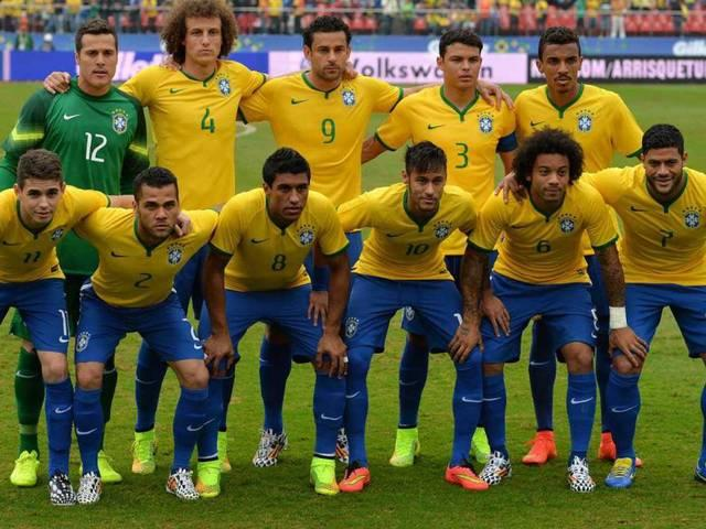 Football team from Brazil may visit India