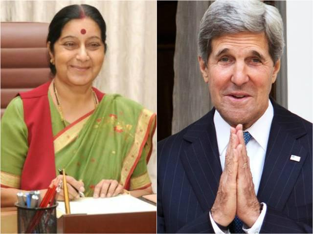 discontinuation of dialogue between India and Pakistan unfortunate says America