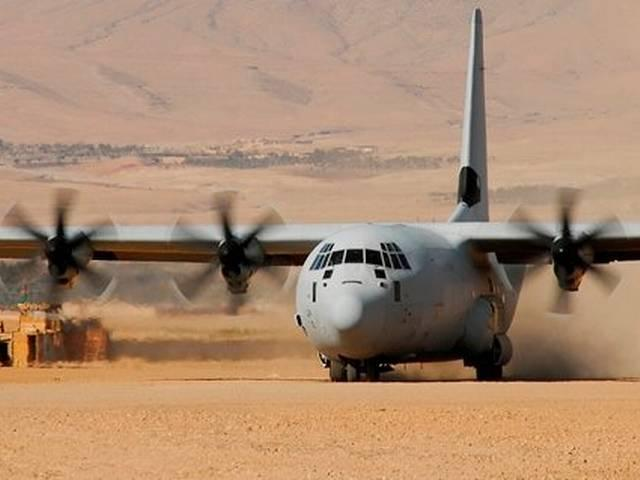 Indian Air Force to buy one more lockheed martin