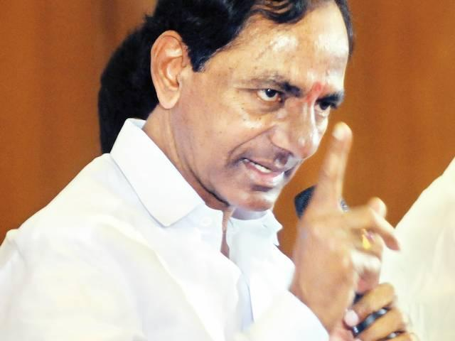 grand survey complete and successful in Telangana says CM KC Rao