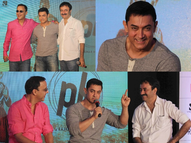celebrities Busy in their films promotion