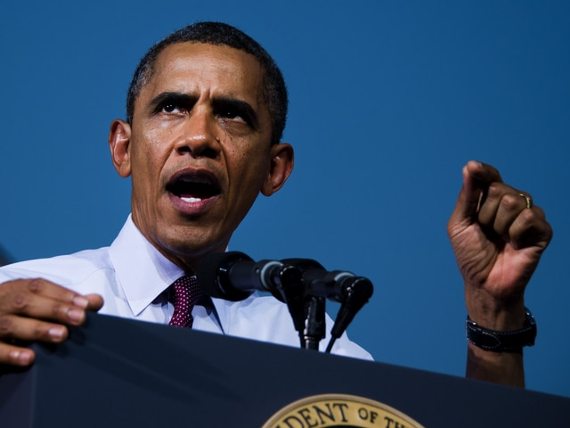 US Scribe James Foley's beheading by ISIL has shocked the world says Obama