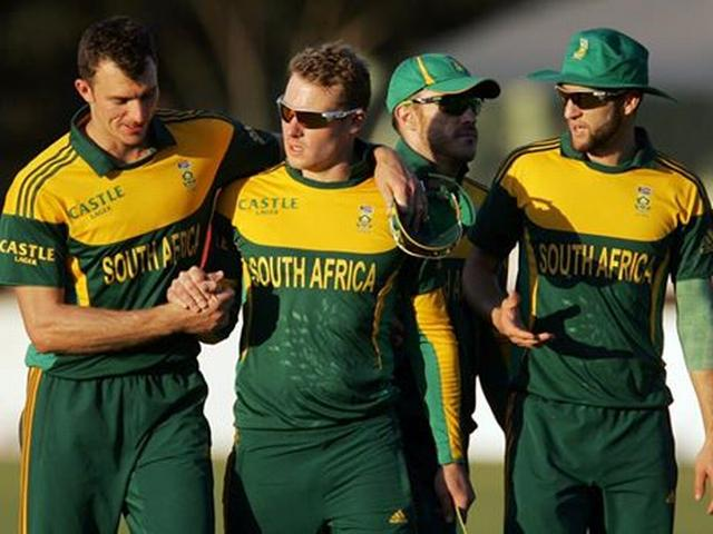 south africa beat zimbabwe