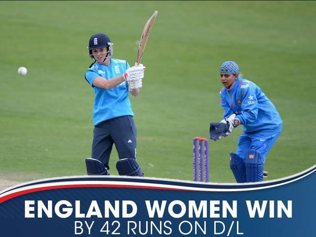 IND vs ENG women cricket
