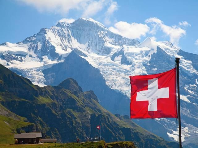 Suicide tourism flourishes in Switzerland