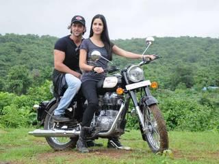 Hritik roshan Katrina Kaif movie BangBang movie stills