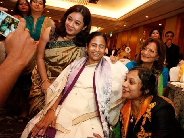 West Bengal CM back from Singapore, a success visit says Mamata Banerjee