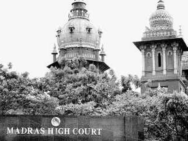 National Judicial Appointment Commission's validity challenged in the Madras High Court
