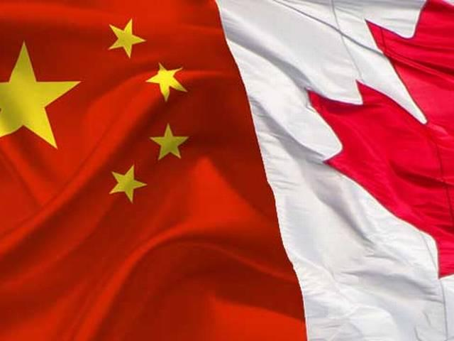 Canadian PM bans Chinese media for Arctic tour