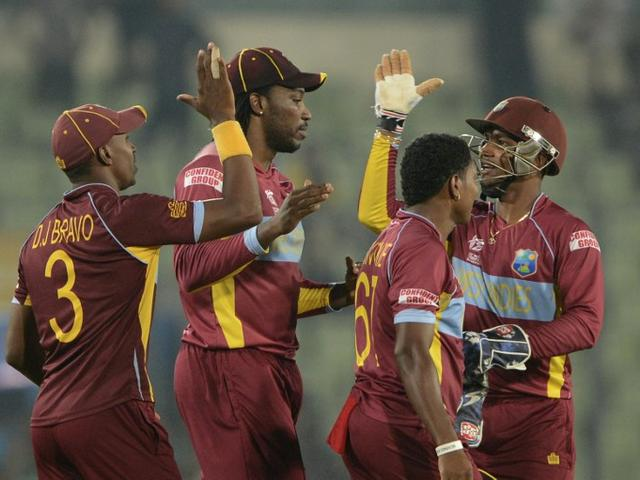 West India beats Bangladesh in the second ODI