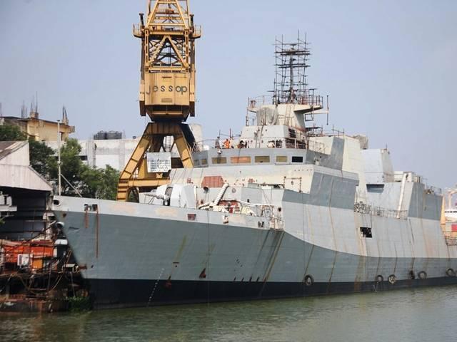 navy_INS_Kamorta_Arun Jaitley_