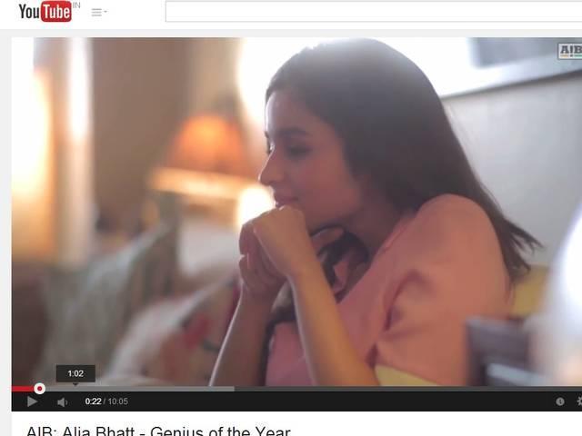 watch video: Alia Bhatt back in new Avatar