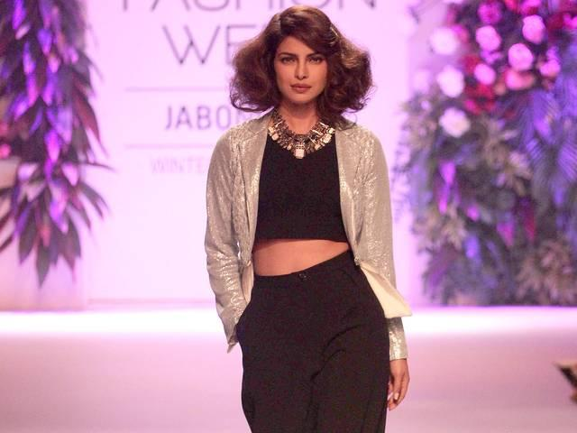 Priyanka Chopra is not interested in Ice Bucket Challenge