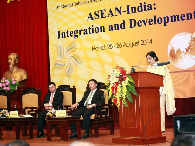India, Vietnam to boost defence, oil and business cooperation