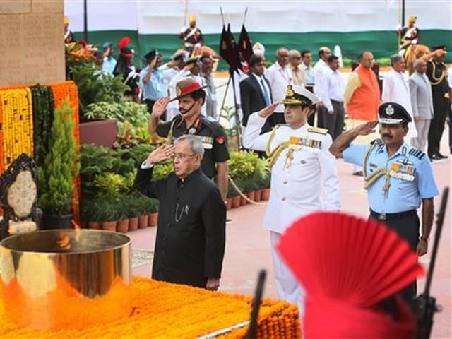 Important treaties, documents to be signed during President's visit to Vietnam Pranab Mukherjee