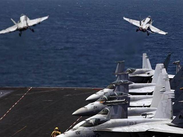 For avoiding future clashes US, China to form code of conduct for marine activities