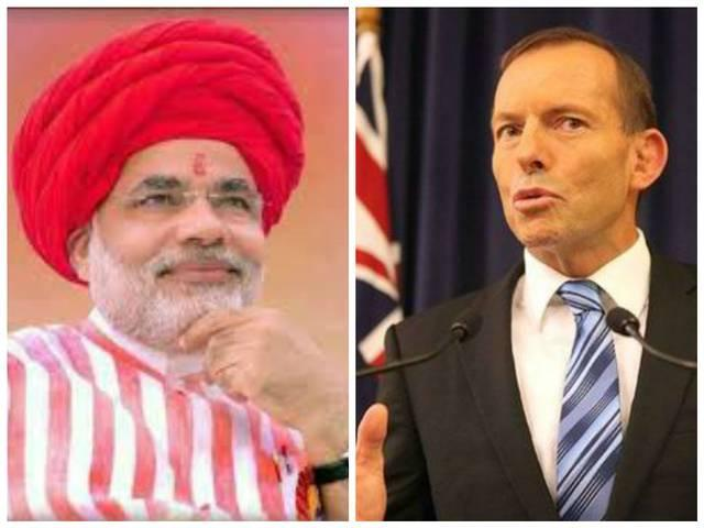 Australian PM Tony Abbot to visit India in September