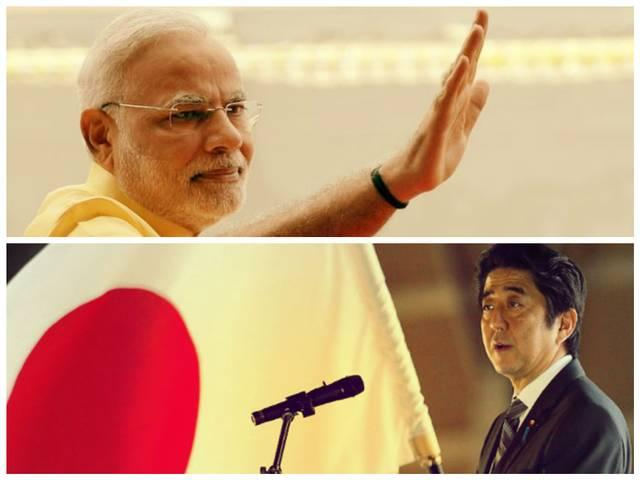 both India and Japan has many expectations from Modi's Japan visit