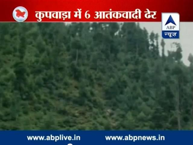 One army jawan killed in an encounter with militants in Kupwara district of J&K