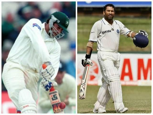 Highest Score_Sachin Tendulkar_Wasim Akram_Record_