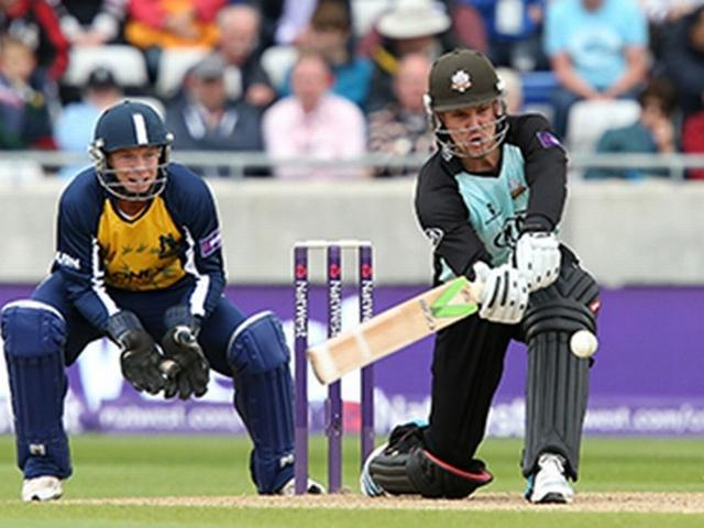 Roy injured after England T20 call-up