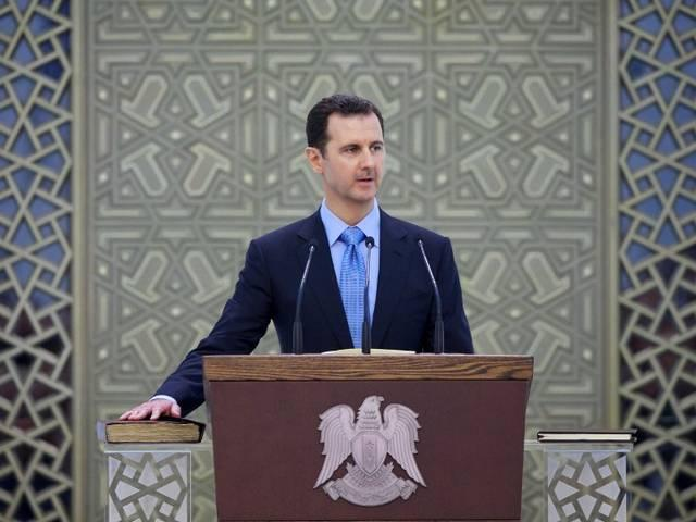 Syria_New New Government_