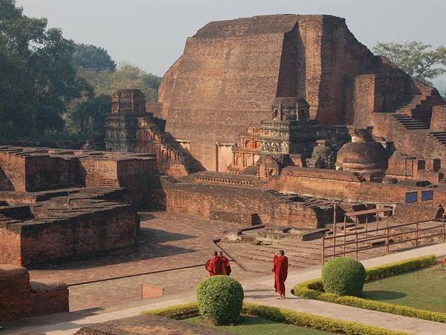 Nalanda University ready to repeat the history