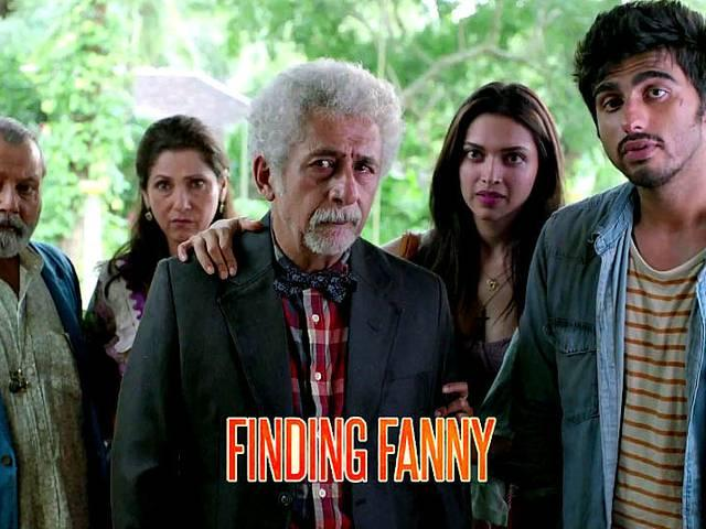 dimple kapadia_finding fanny