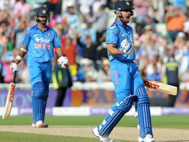 dhoni most successful indian captain