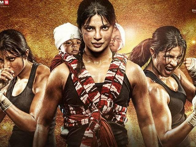 I have invested a part of my soul in 'Mary Kom': Priyanka