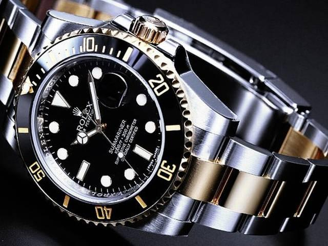 Cannaught Place_Rolex_9 Crore Watches_Show room_