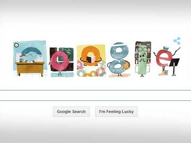 google _doodle_teachersday