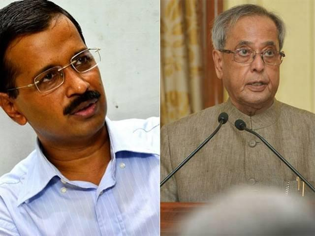 Asked our MLAs to make recordings of BJP offers: Kejriwal