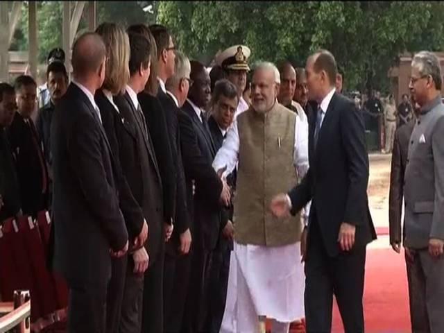 pm modi will go to australia-for-G20