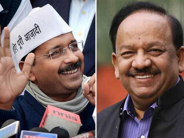 According to times of India survey, 90% delhi voters wants election