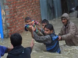 J&K flood: Death toll touches 120