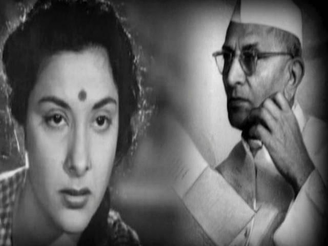 love story_raj kapoor_nagis