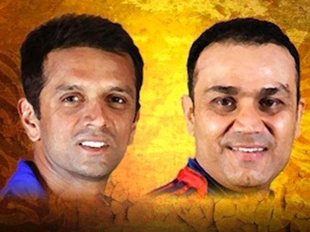 क्या दिल्ली के विजय रथ को रोक पाएगी द्रविड़ की टीम?