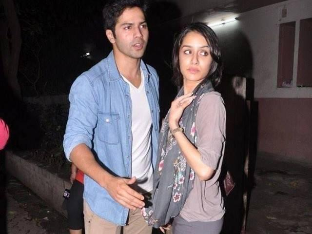 I can kiss Shraddha without inhibition