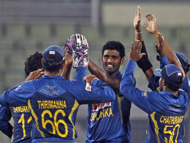 Thisara Perera Confirms He Was Approached By New Zealand National Cricket Team