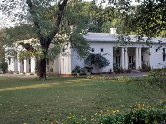 Authorities firm to evacuate those residence of lutyens zone occupied illegally by politicians