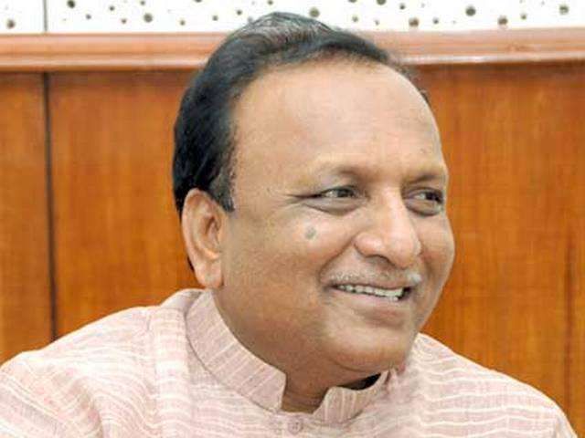 NCP leader Laxmanrao Dhoble accused of rape