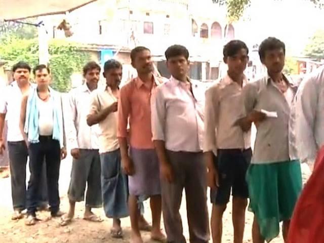 Bye Election_Chattisgarh_BJP_Congress_