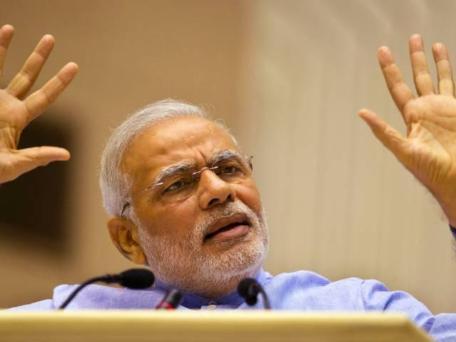 PM Modi seeks report on the ministers who have not done press conferences to showcase the achievements of their concerned ministries – Sources.