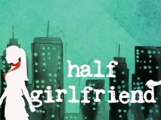 Half Girl-Friend_Direction_Mohit Suri_Chetan Bhagat_