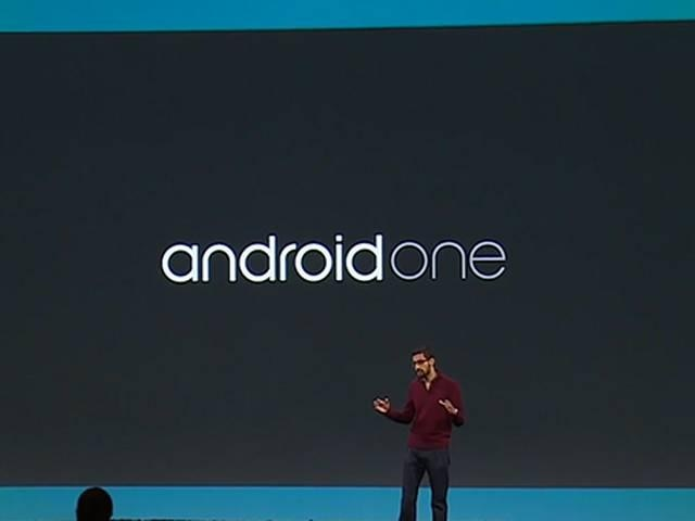 google-android-one-smartphones